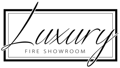 Luxury Fire Showroom