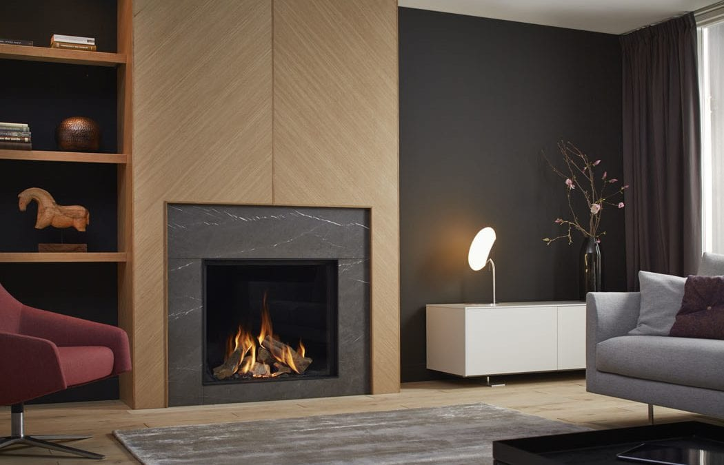 Benefits Of Gas Fires