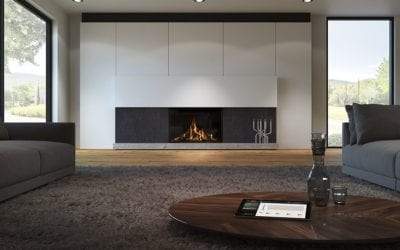 Warm Up Your Winter With a Gas Fire!