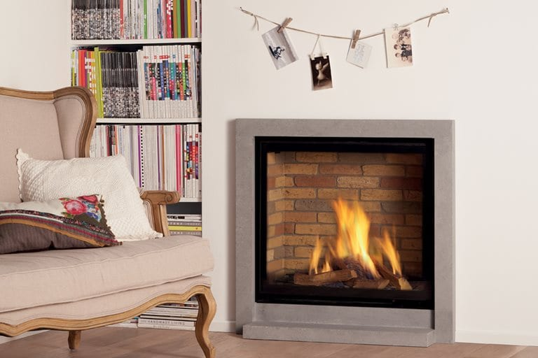 Get Winter Ready with Luxury Fire Showroom