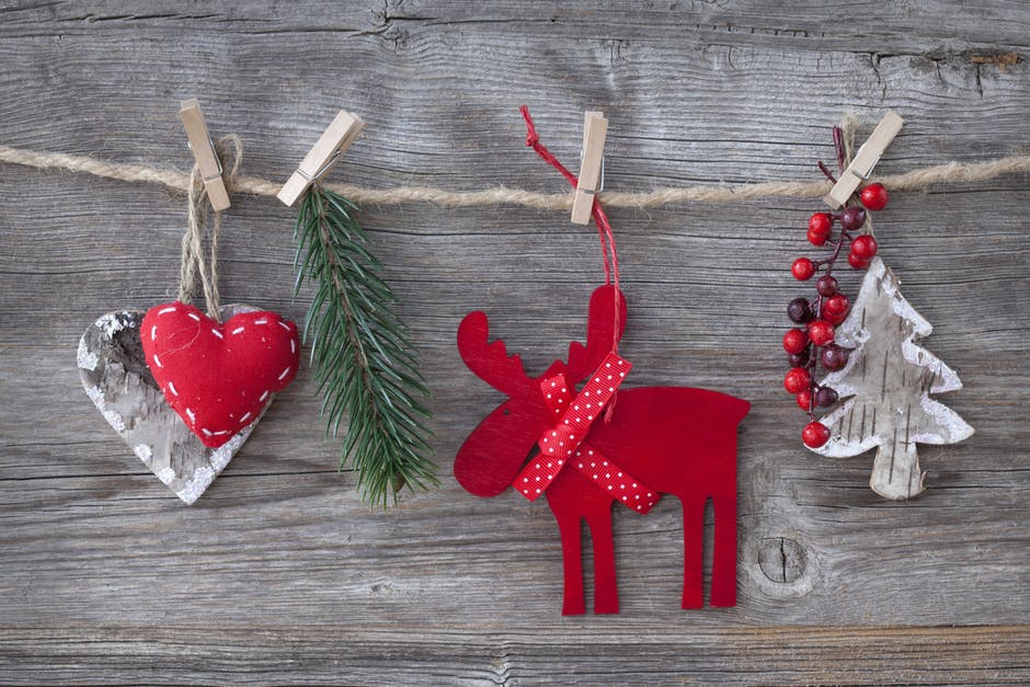 Christmas Ready With Our Decor Ideas