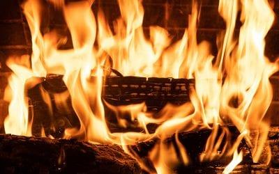 Coffee Logs | The Eco-Friendly Burner