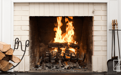 Fireplaces in Cheshire – Wood-burning, Electric & Gas fireplaces