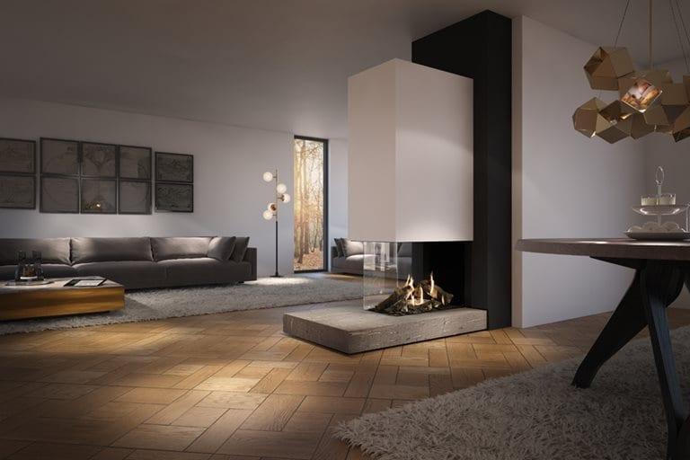 Fireplace Manchester