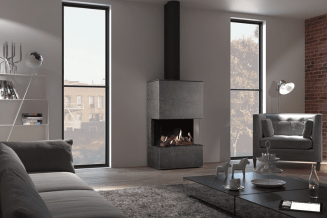 Fireplaces in Manchester