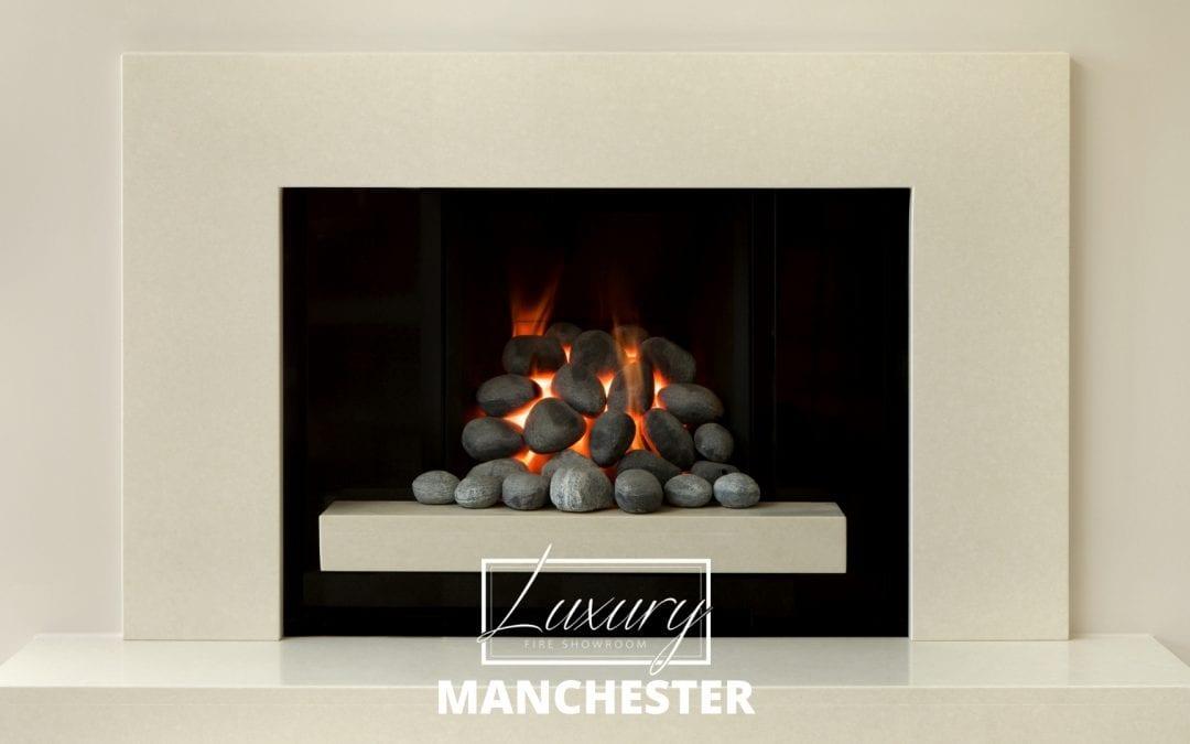 Flueless Gas Fire | Luxury Fire Showroom