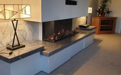5 reasons to buy a luxury fireplace for winter!