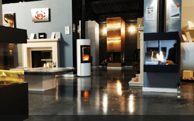 Is an electric fire the perfect choice for your home?