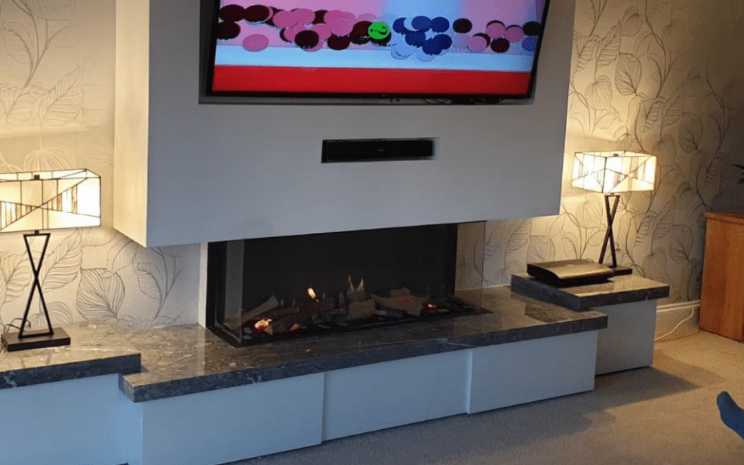 7 Tips for choosing a luxury fireplace insert