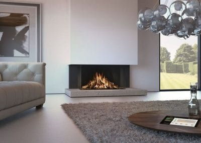 Luxury fires in Manchester