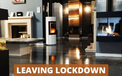 How luxury fire showrooms will operate outside of lockdown