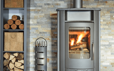 Why a luxury log burning stove is perfect for your home!