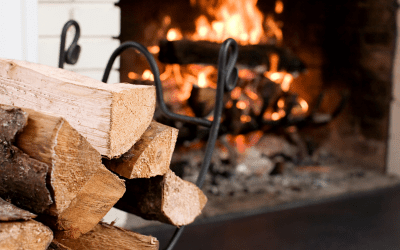 5 Safety tips for your fireplace this winter!