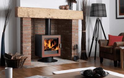 11 Cosy Winter Fireplace Ideas